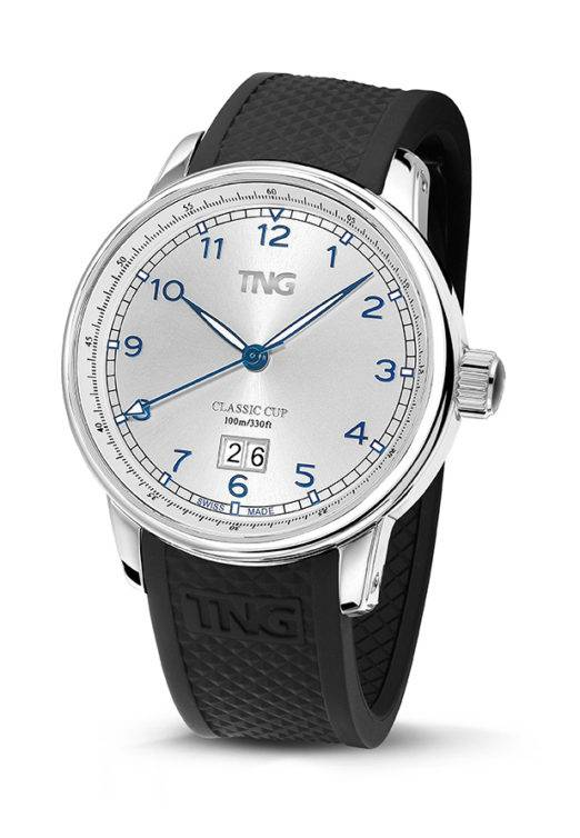TNG Swiss Watches TNG Classic Cup TNG10153.F