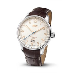 TNG Swiss Watches Classic Cup TNG10153.C