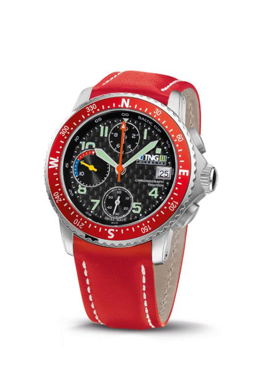 TNG Swiss Watches TNG Baltic Cup Lady TNG10136.C