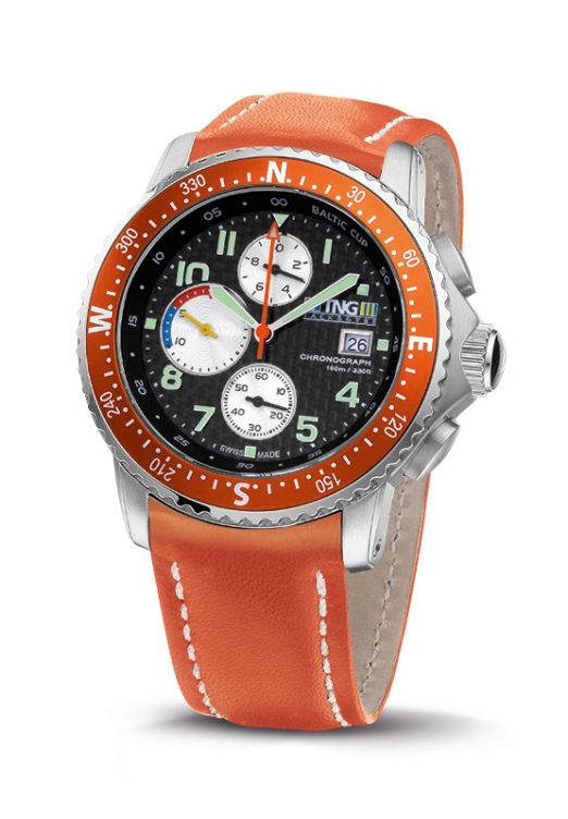 TNG Swiss Watches TNG Baltic Cup TNG10135.D