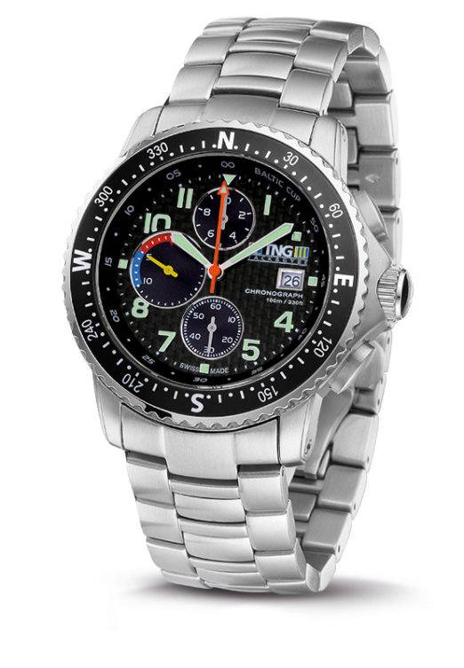TNG Swiss Watches TNG Baltic Cup TNG10135.C