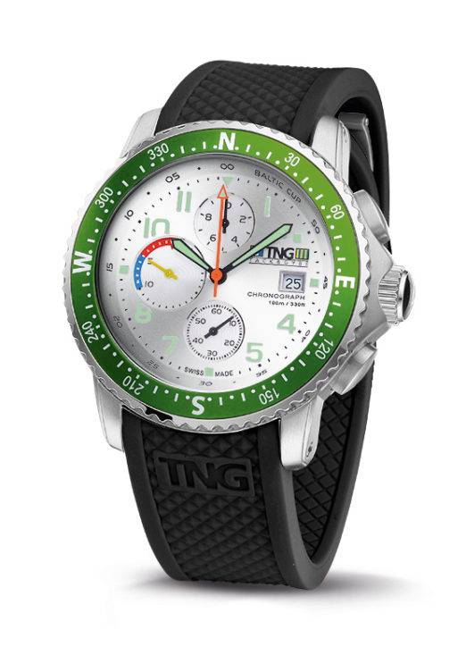 TNG Swiss Watches TNG Baltic cup TNG10135.A
