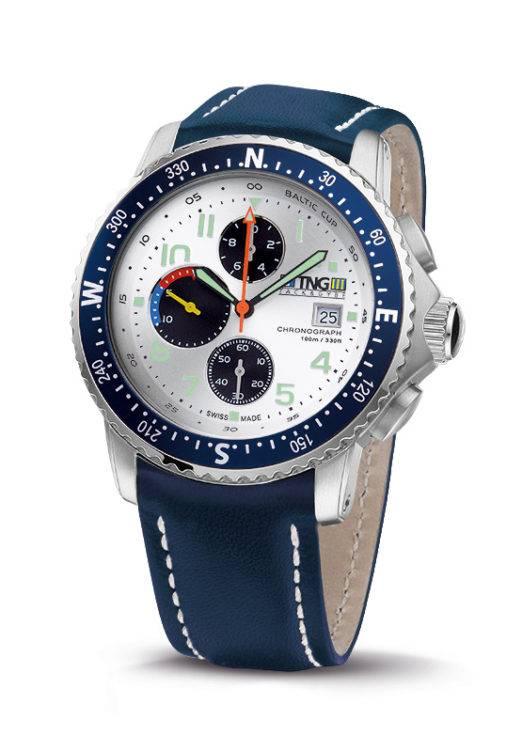 TNG Swiss Watches TNG Baltic Cup TNG10135.B