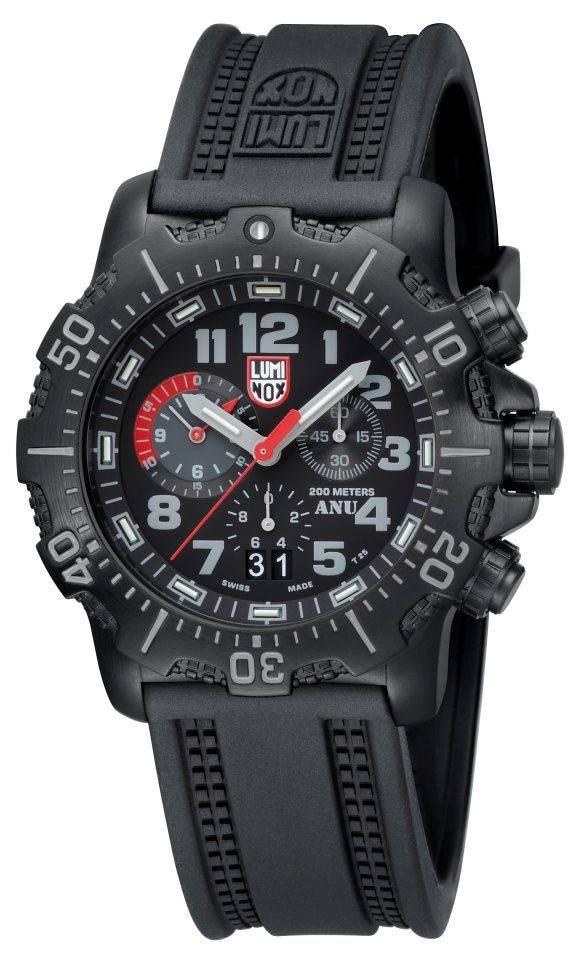 Luminox Luminox Navy Seal A.N.U. Chrono 4241