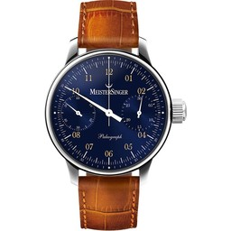 MeisterSinger Limited edition Paleograph ED-SC108 15/24