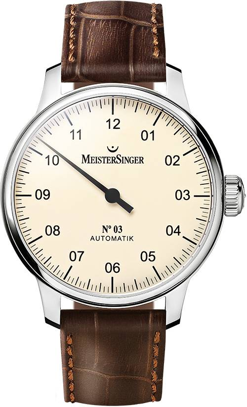 MeisterSinger MeisterSinger No 03 AM903 4400