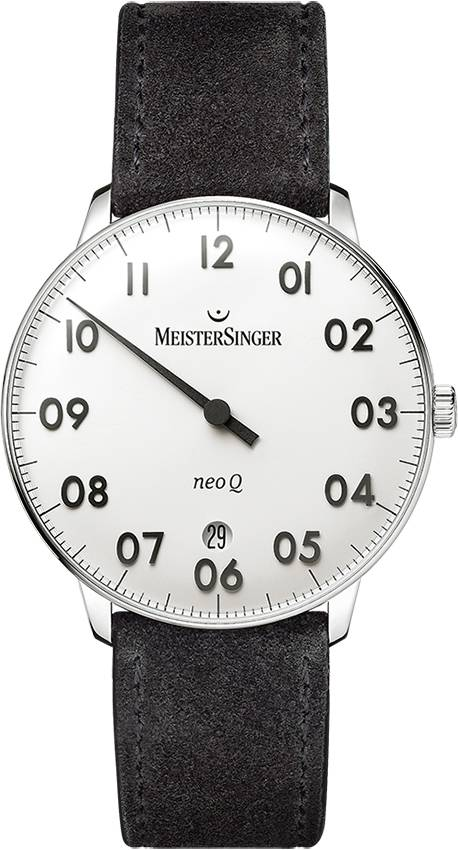 MeisterSinger MeisterSinger Neo Q NQ901N 2369