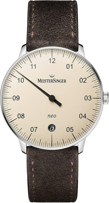 MeisterSinger MeisterSinger Neo NE903N 8475