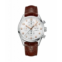 TAG Heuer Carrera Chrono Day Date CV2A1ACFC6380