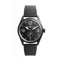 Bell & Ross BRV123 Phantom BRV123-PHANTOM