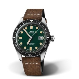 Oris Oris Divers Sixty-Five 733-7720-4057