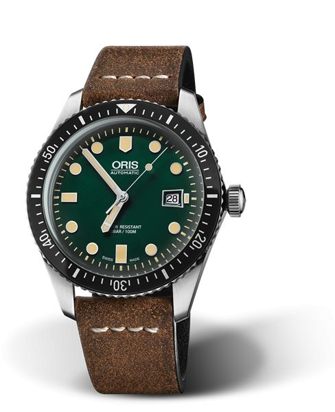 Oris Oris Divers Sixty-Five 733-7720-4057