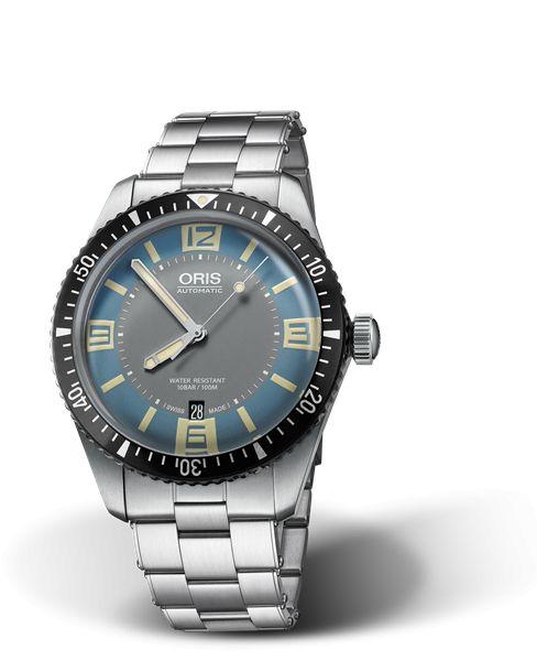Oris Oris Divers Sixty-Five 733-7707-4065