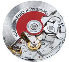 Oris Oris Big Crown ProPilot Day-Date 752-7698-4063