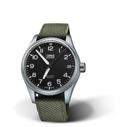 Oris Oris Big Crown ProPilot Big Date 751-7697-4164