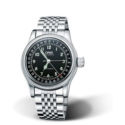Oris Big Crown Pointer Date 754-7543-4064