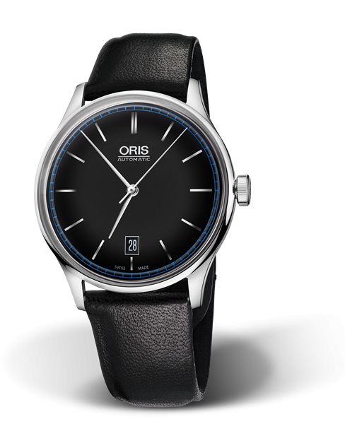 Oris Oris Limited Edition John Coltrane 733-7681-4084