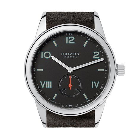 Nomos Nomos Club Campus Night 738