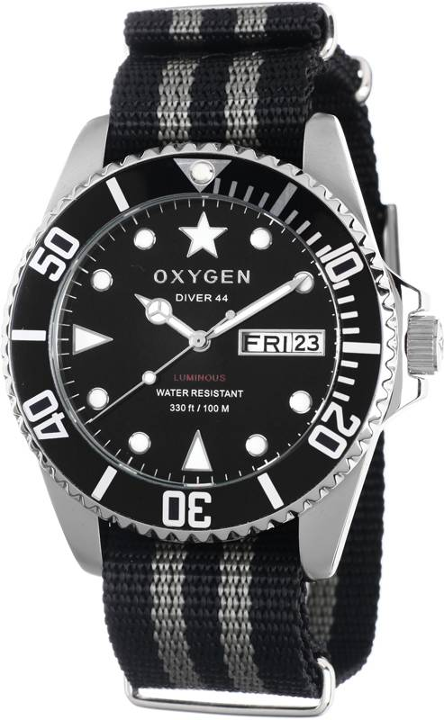 Oxygen Oxygen Diver Moby Dick EX-D-MOB-44