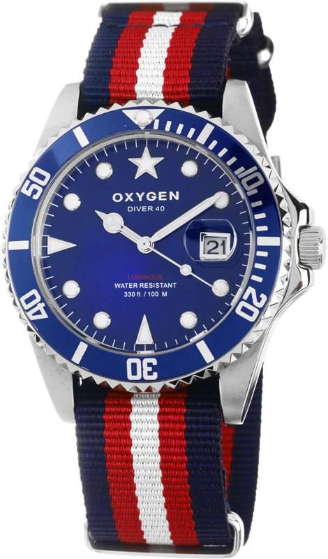 Oxygen Oxygen Diver Atlantic EX-D-ATL-40