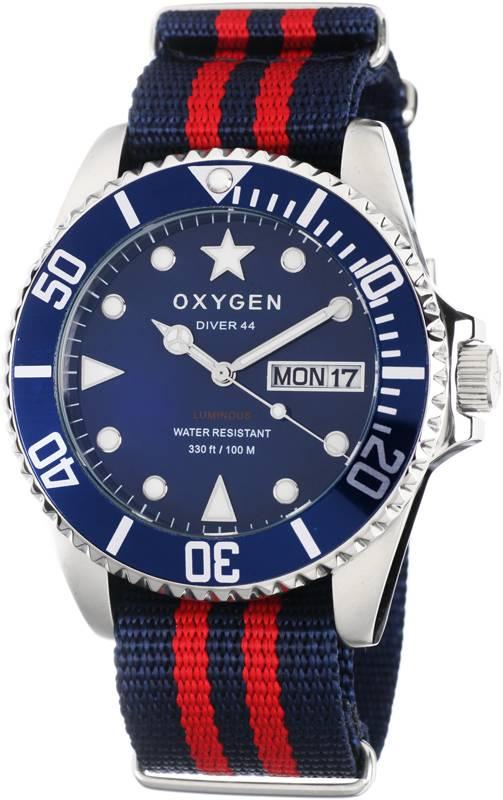 Oxygen Oxygen Diver Admiral EX-D-ADM-44