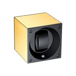 Swiss Kubik Anodized Gold SK01-AE006GOLD