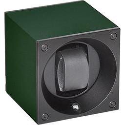 Swiss Kubik Anodized Dark Green SK01-AE014