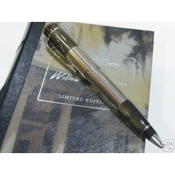 Montblanc William Faulkner 101185 Ballpoint limited edition