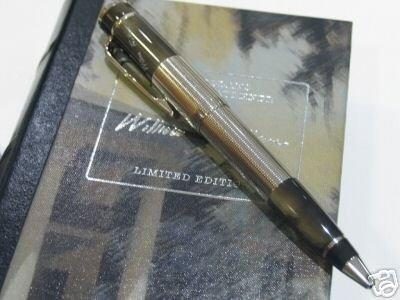 Montblanc Montblanc Limited Edition William Faulkner 101185 Balpen