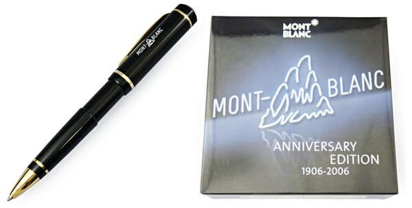 Montblanc Montblanc Limited Edition 100 Years Anniversary Edition 36709 Ballpoint