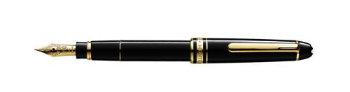 Montblanc Montblanc Hommage à Wolfgang Amadeus Mozart 15727 Fountain pen