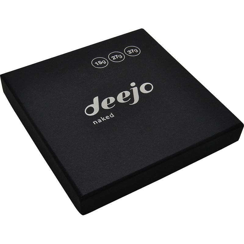 Deejo Deejo Naked Collectionbox DEDEE003