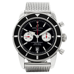SuperOcean Heritage Limited Edition A23320