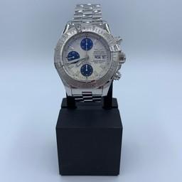 Breitling Superocean II Chronograph 42  A13340