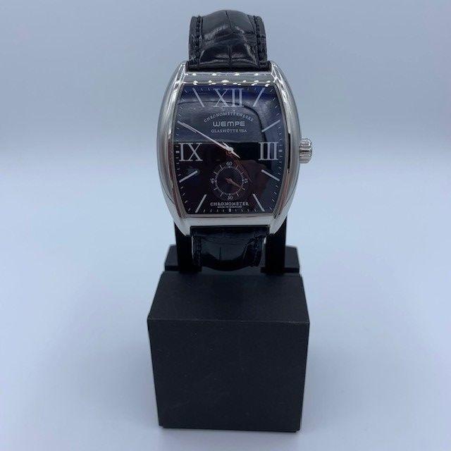 Wempe Chronometerwerke Tonneau WG04 0005