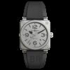 Bell & Ross Bell & Ross BR0392-GBL-ST/SRB