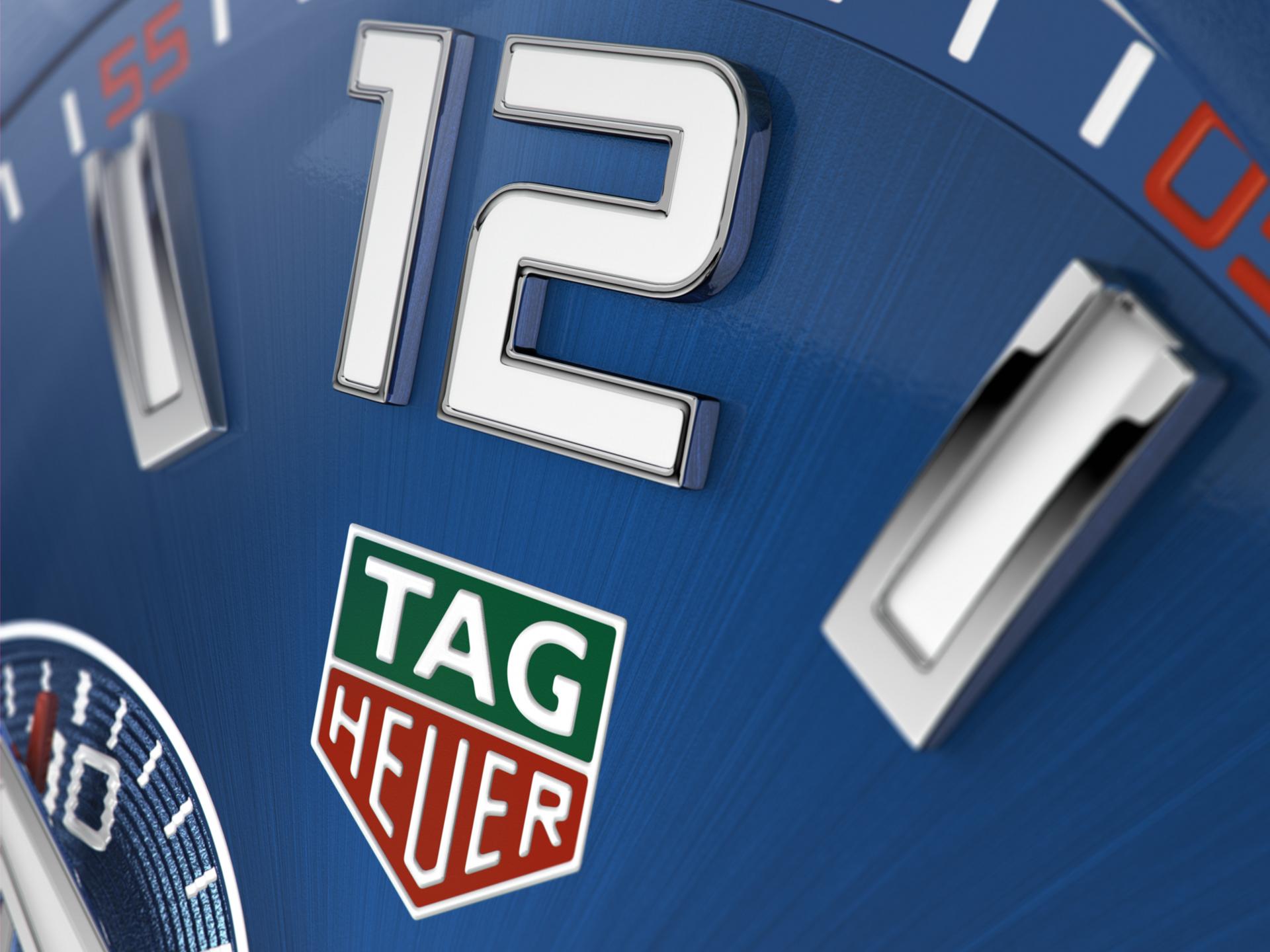 TAG Heuer Tag Heuer Formula 1 CAZ1014.FC8196