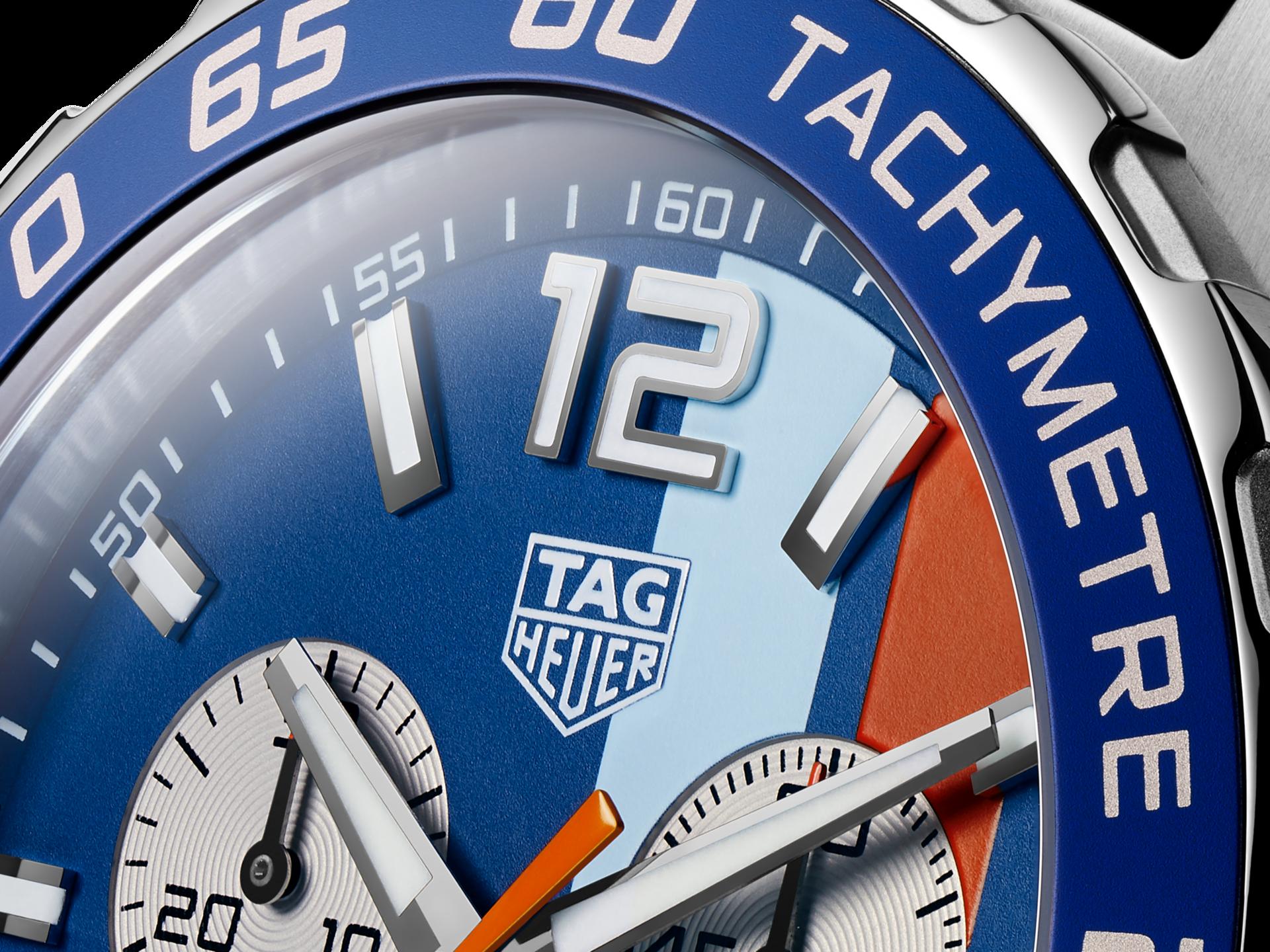 TAG Heuer Tag Heuer Formula 1 CAZ101N.FC8243