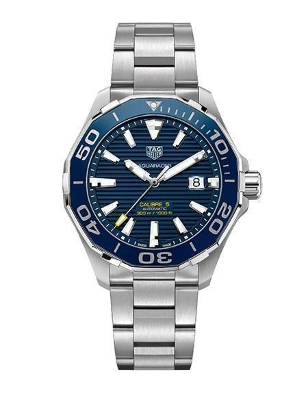 TAG Heuer TAG Heuer Aquaracer WAY201B.BA0927