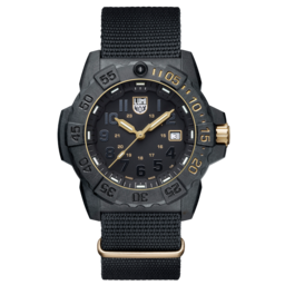 Luminox Luminox Navy Seal 3501 Gold Set
