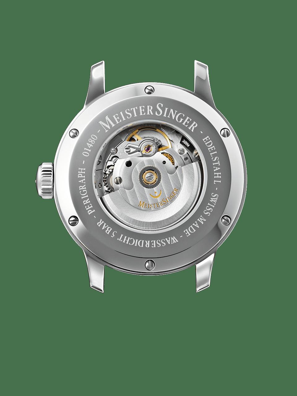 MeisterSinger MeisterSinger Perigraph AM1003.SG02W