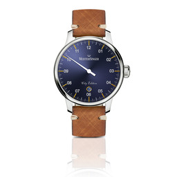 MeisterSinger MeisterSinger Limited Edition City Edition ED-C19 Amsterdam 05/05