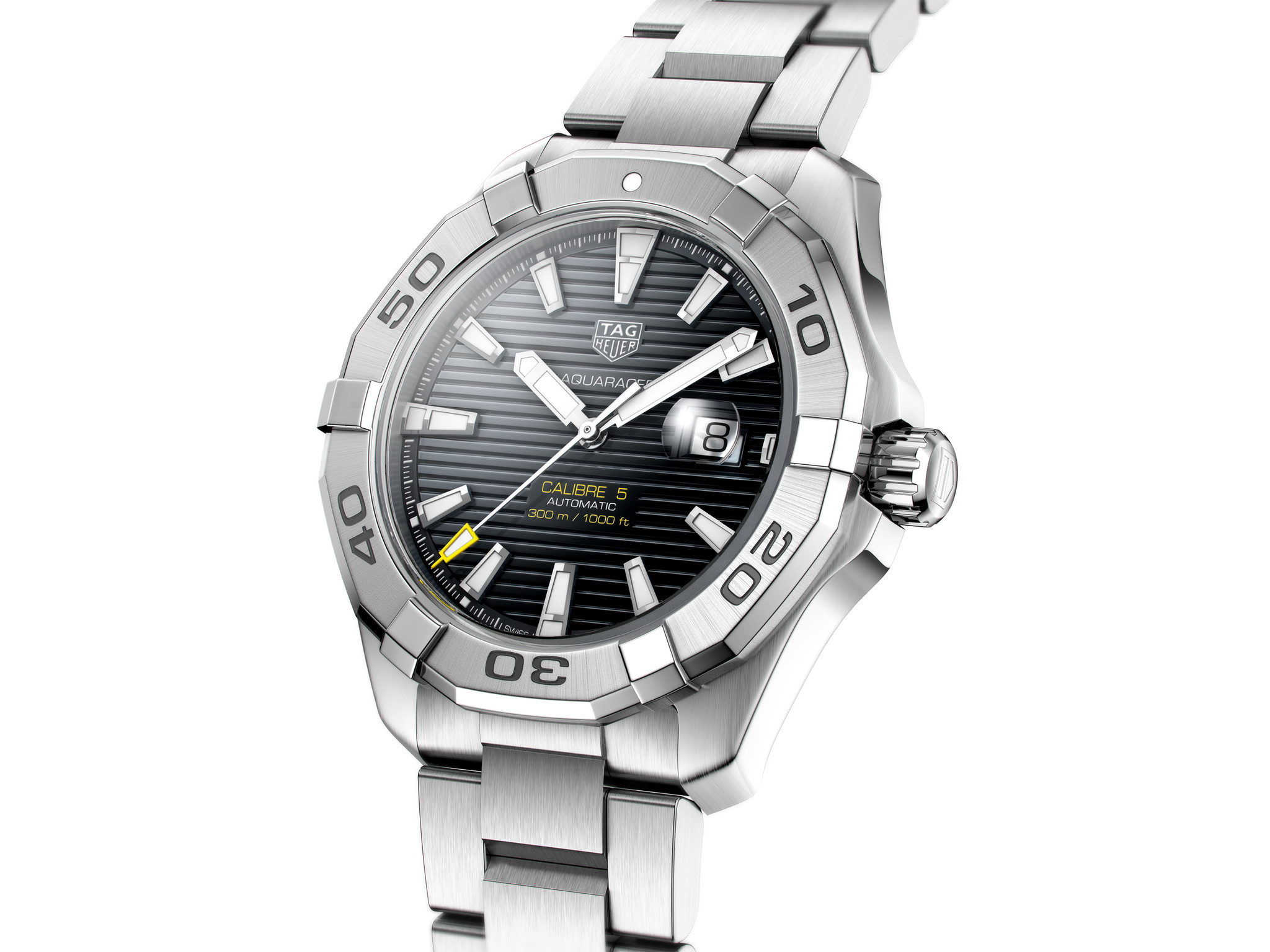 TAG Heuer TAG Heuer Aquaracer WAY2010.BA0927