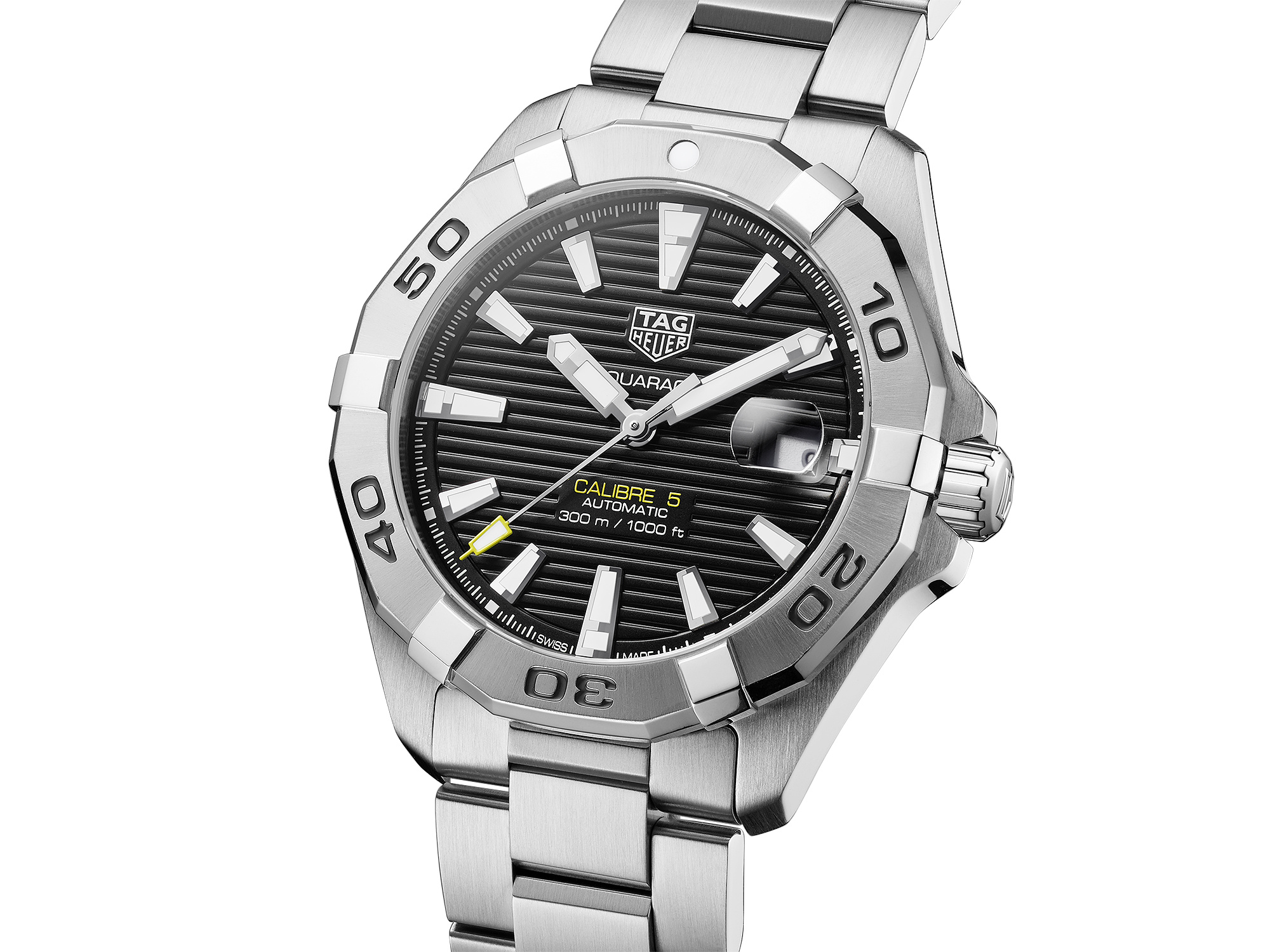 TAG Heuer TAG Heuer Aquaracer WBD2110.BA0928