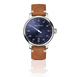 MeisterSinger MeisterSinger Limited Edition City Edition ED-C19 Amsterdam 01/05
