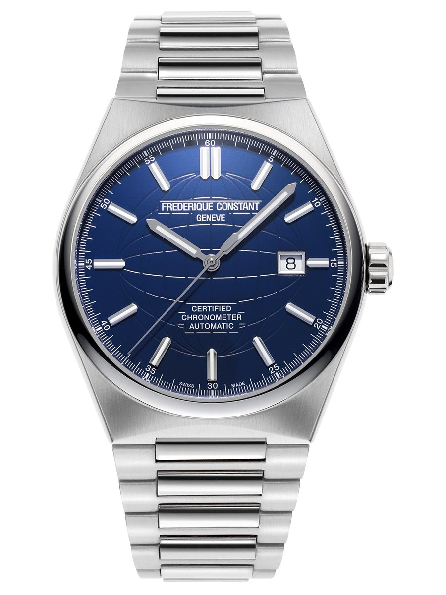 Frederique Constant Frederique Constant Highlife Automatic COSC FC-303N4NH6B