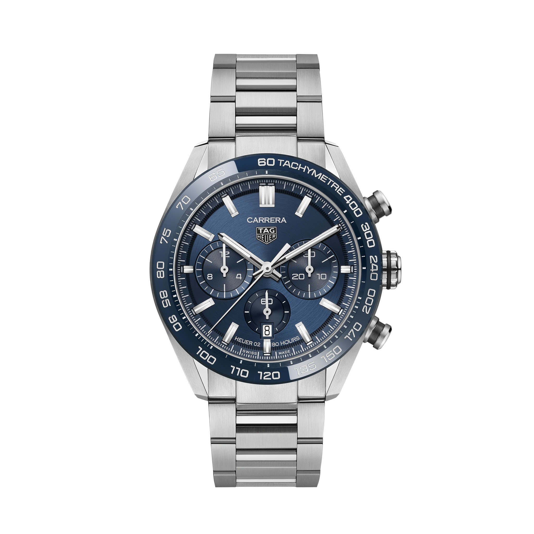 TAG Heuer TAG Heuer Carrera Automatic Chronograph CBN2A1A.BA0643