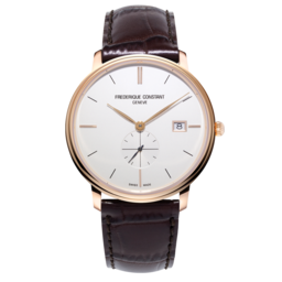 Frederique Constant Frederique Constant Slimline Gents Small Seconds FC-245V5S4