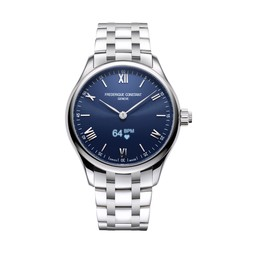 Frederique Constant Frederique Constant Smartwatch Gents Vitality FC-287B5B6B