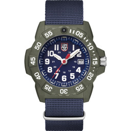 Luminox Luminox 3500 Series Navy Seal XS.3503.ND